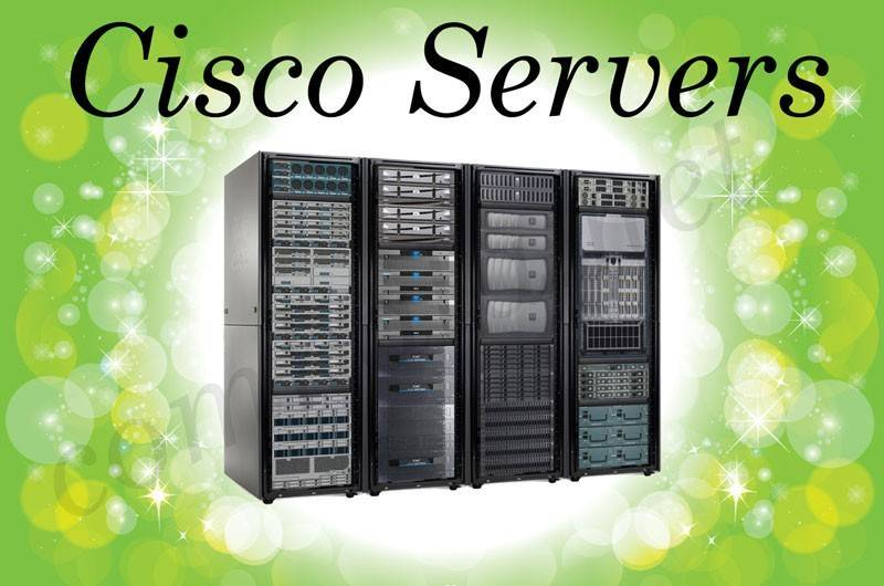 Cisco Server.comkala.net سرور سیسکو