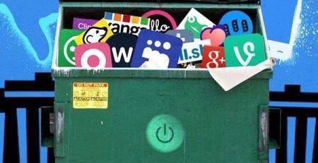 چرا شبکه اجتماعی جدیدی متولد نمیشود