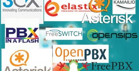 نرم افزار های متن باز PBX , free-pbx-softwares-logo,بهترین نرم افزارهای متن باز PBX ویپ,نرم افزار متن باز PBX,استریسک,OpenSIPs,مقایسه نرم افزارهای متن باز PBX,Free PBX,3CX,PBXInAFlash,Open PBX by Voicetronix