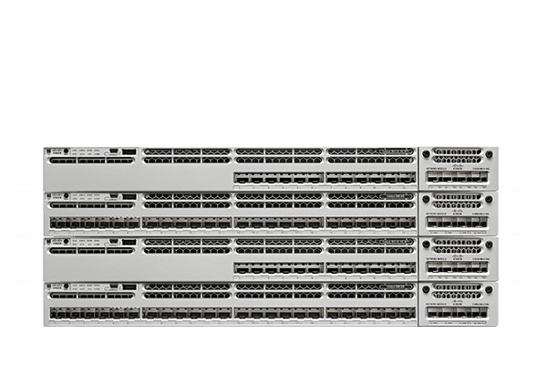 Cisco Catalyst 3850 Series,سوئیچ های Enterprise سیسکو