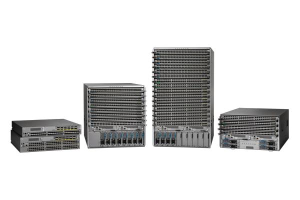 سوئیچ های Data Center سیسکو,سوئیج Cisco Nexus 9000 Series