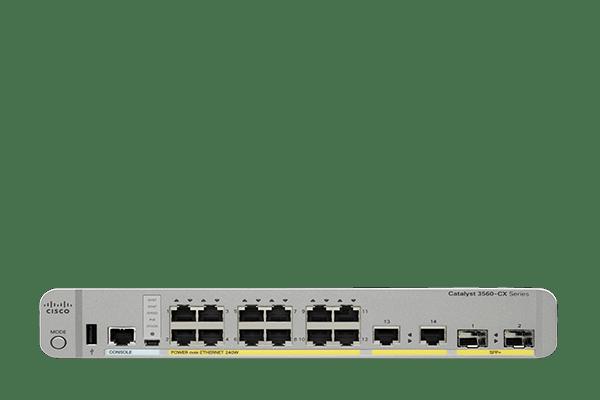 سوئیچ های LAN Digital Building Switches سیسکو