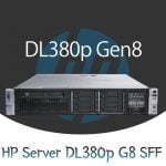سرور HP ProLiant DL380p Gen8,سرور DL380p,سرور HP,سرور HP DL-380p,مشخصات سرور DL380p HP,فروش سرور HP,خدمات نرم افزاری سرور اچ پی,سرور DL380p اچ پی G8