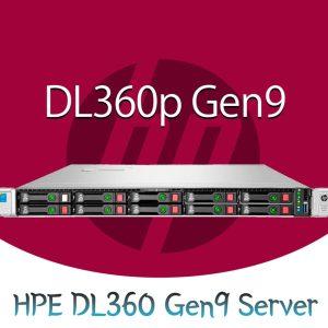 سرور DL360p G9,سرور HP ProLiant DL360p Gen8,سرور DL360p,سرور HP,سرور HP DL360p,مشخصات سرور DL360p HP,فروش سرور HP,خدمات نرم افزاری سرور اچ پی