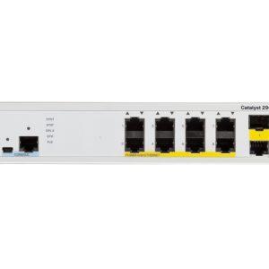 سوئیچ سیسکو WS-C2960C-8PC-L,فناوری POE,سوئیچ های دارای POE,ویژگی سوئیچ سیسکو WS-C2960C-8PC-L,قیمت سوئیچ سیسکو C2960C-8PC-L,سوئیچ سیسکو 2960