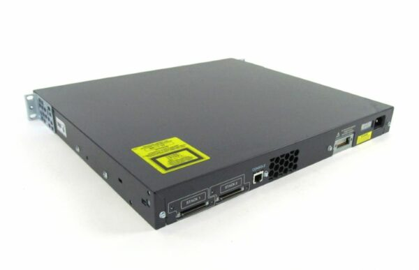 سوئیچ سیسکو WS-C3750G-48TS-S,سوئیچ سیسکو,سوئیچ 3750 سیسکو,سیسکو,سوئیچ اترنت 3750G-48TS