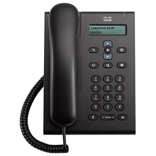 آی پی فون 3905 سیسکو,تلفن سیسکو 3905