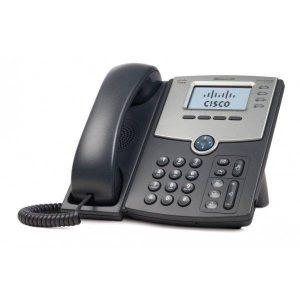آی پی فون سیسکو SPA504,تلفن سیسکو SPA504,آی پی فون SPA504,قیمت آی پی فون سیسکوSPA504