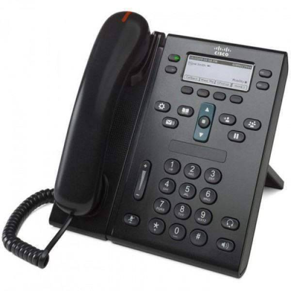 CISCO IP PHONE 6941 NEW - کام کالا