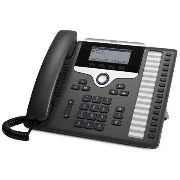 آی پی فون سیسکو 7861-K9 آکبند,آی پی فون سیسکو 7861,تلفن سیسکو 7861,سیسکو 7861,آی پی فون 7861-K9,تلفنIPCP-7861-k9سیسکو,قیمت آی پی فون سیسکو 7861