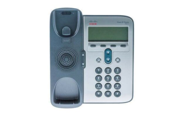 CISCO IP PHONE 7911G USED - کام کالا