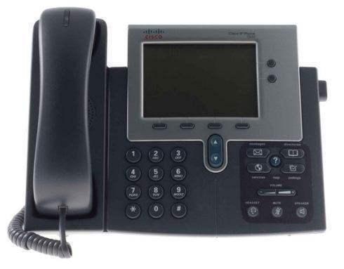 CISCO IP PHONE 7940G NEW - کام کالا
