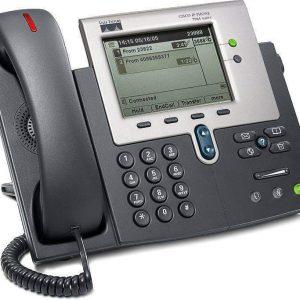 آی پی فون سیسکو 7941,تلفن سیسکو 7941,آی پی فون سیسکو,تلفنIP سیسکو 7941,سیسکو 7941