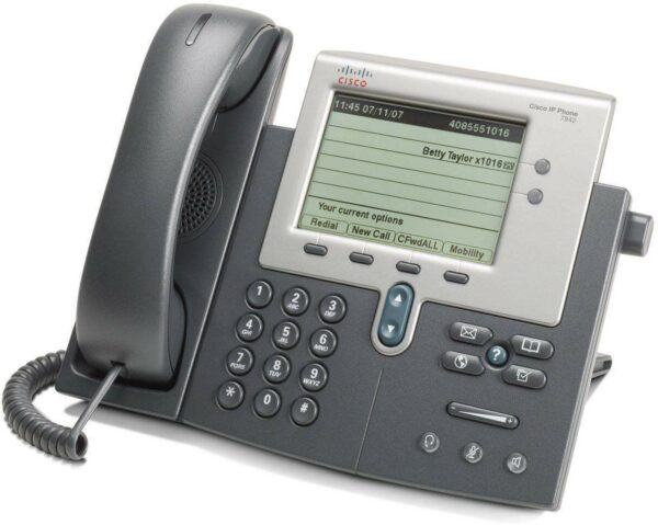 آی پی فون سیسکو 7942G ,تلفن سیسکو 7942,آی پی فون سیسکو 7942,تلفن IP 7942 سیسکو,تلفن ip سیسکو 7942,قیمت آی پی فون سیسکو