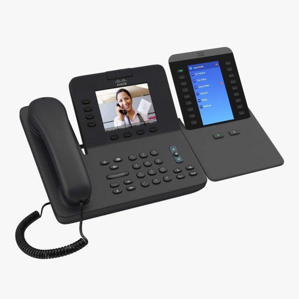 آی پی فون تصویری سیسکو 8945,تلفن تصویری سیسکو 8945,قیمت آی پی فون تصویری سیسکو 8945