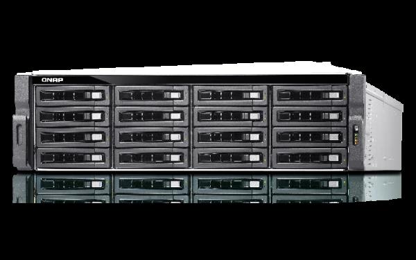 استوریج کیونپ TDS-16489U,استوریج TDS-16489U,ذخیره ساز TDS-16489U,استوریج کیونپ, ذخیره ساز Dual Sever NAS،قیمت استوریج کیونپ TDS-16489U